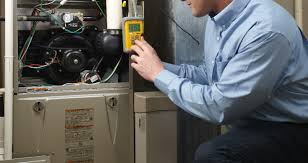 What is involved in furnace maintenance in Buffalo, NY?