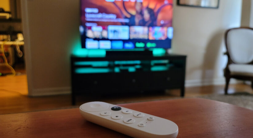 Google TV to make a 'basic' mode, with applications and smarts stripped out