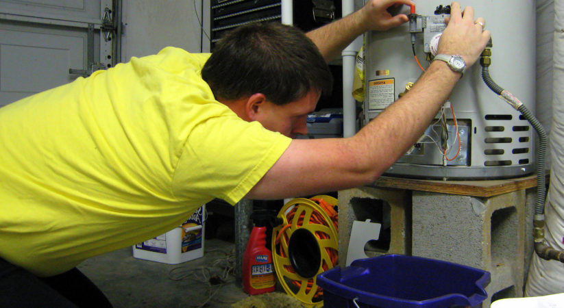Why do you need to schedule heater maintenance in Cypress TX?