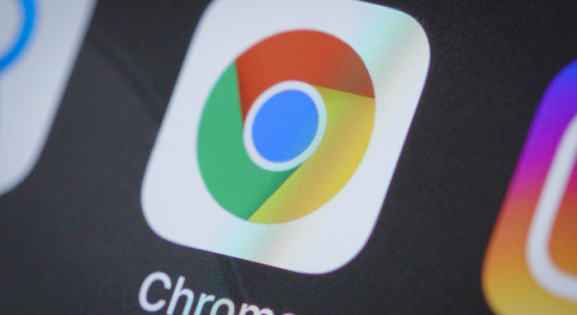 Apple publishes Chrome extension for iCloud Keychain passwords
