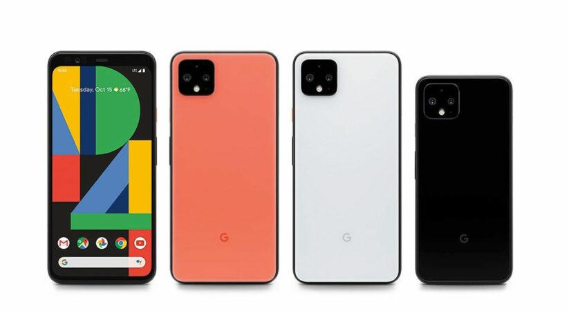 Implied 'Pixel 5a' renders propose Google's next phone is essentially the Pixel 4a 5G