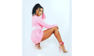 Up-and-Coming RnB Artist Lishana Is Ready To Enter The Music Scene
