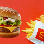McDonald's offers burger made by Michelin star-rated chef overseas