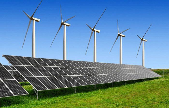 Amazon reveals its biggest ever renewable energy project