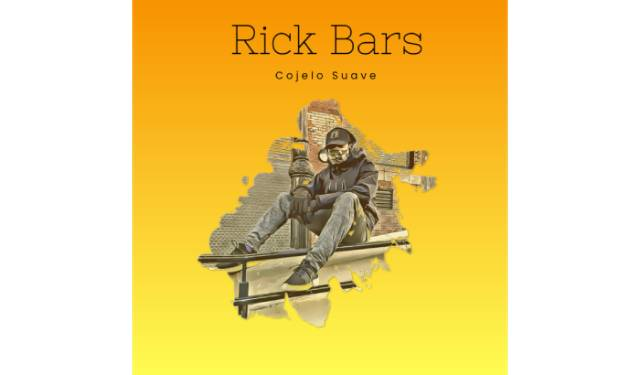 """Rick Bars Is Against the Promotion of Violence in Music """"Cojelo Suave"""""""