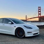 Tesla Model 3 catches IIHS Top Safety Pick+ Award for the third consecutive year