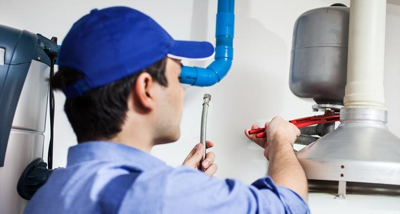 Guide on water heater installation services