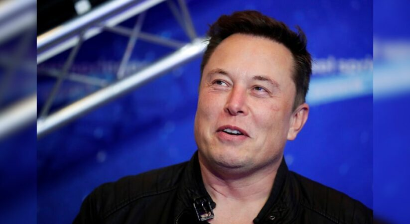 Elon Musk says SpaceX, Tesla searching for approaches to help Texas community in the midst of brutal winter storm