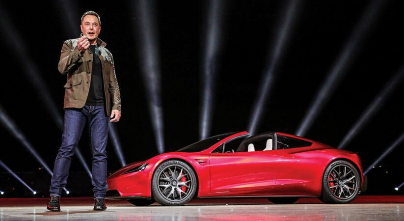 Elon Musk says Tesla would be closed down if its vehicles spied in China, somewhere else