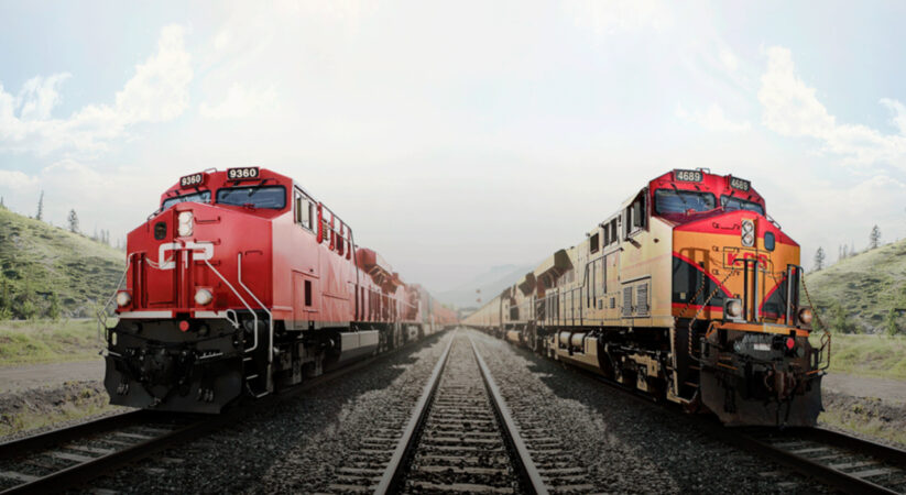 Kansas City Southern will get Canadian Pacific Railway