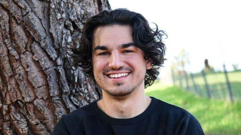 Gabe Adzich: Successful Entrepreneur & Founder of Kaff Coffee & Prism XR