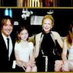 Golden Globe 2021: Nominee one Nicole Kidman, Keith Urban's daughters show up at award show