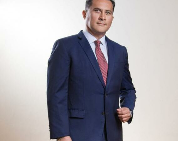 Emerging as the catalyst for change in the digital financial markets is Juan C Reynoso.