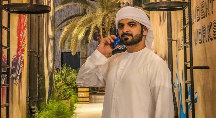 A Conversation with Omani film Industry's Star Talent: Producer Mohammed Alsaadi