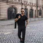 Vítor Castro: from Personal Trainer to Fashion Influencer