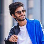 Youtuber, influencer and Tiktok star Ayush yadav crossed 1 million on instagram