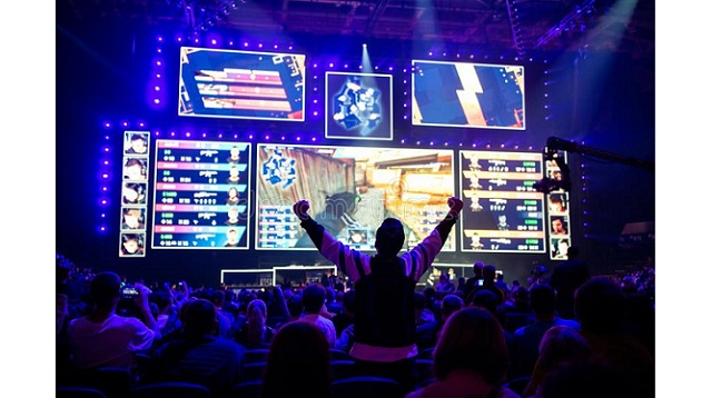 How Illya Shpetrik Is Connecting Celebrities to Esports