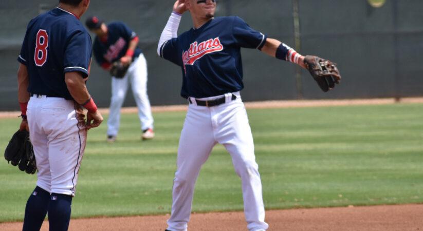 Bronx native Andrew Velazquez sparkles in New York Yankees' spring win