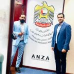 UAE based Anza Investment Group announces Investment in Inking Ideas