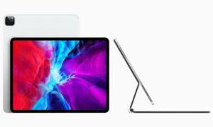 2021 iPad Pro anticipated having the processing chops of M1-powered Macs