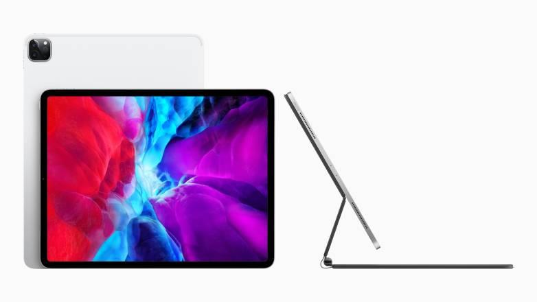 2021 iPad Pro anticipated having the processing chops of M1-powered Macs