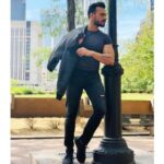 Danny Dhillon: A Man Of Great Talents A Singer And An Actor, An Innovative Journey