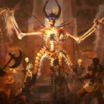 Diablo 2: Resurrected makes a single-player alpha first, at that point a multiplayer stress test