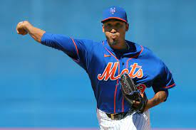Edwin Diaz anxious to silence any New York Mets' concerns for real