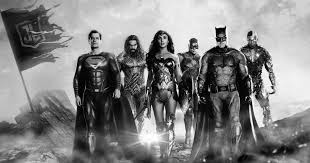 Zack Snyder's Justice League will feature an extra epilogue chapter