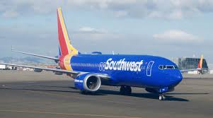 Boeing near a significant 737 MAX manage Southwest