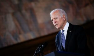 Biden assistants had connections to huge tech organizations, exposures show