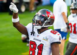 Tampa Bay Buccaneers offer to Antonio Brown may just be a 'prove it' deal