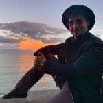 The Celebrity News : Interview With Pierdavid Palumbo