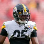 Chicago Bears re-sign cornerback Artie Burns to a 1-year agreement