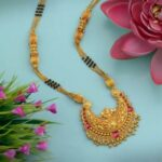 5 Things to Keep in Mind before Buying a Mangalsutra