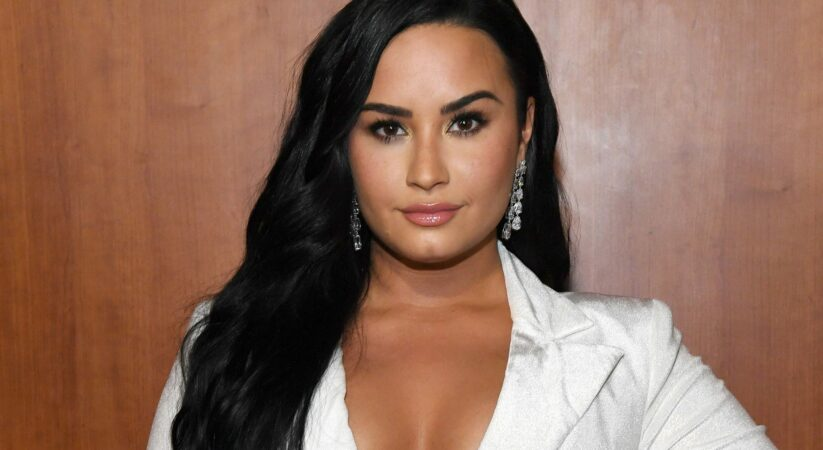 Demi Lovato declares a new album 'Dancing With the Devil… The Art of Starting Over,' coming one month from now