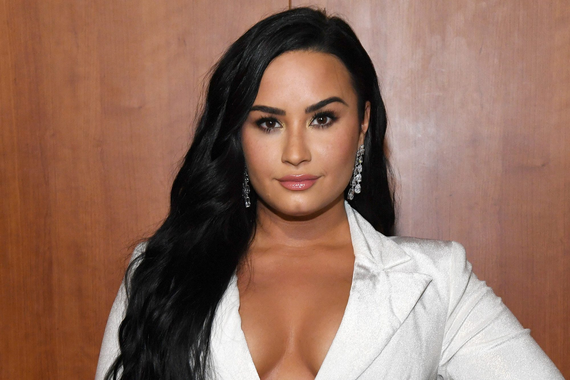 Demi Lovato Declares A New Album Dancing With The Devil The Art Of Starting Over Coming One Month From Now The Open News