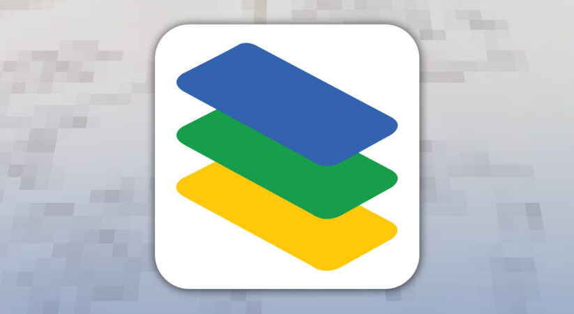 Stack is a sweet new document scanner application invented by Google