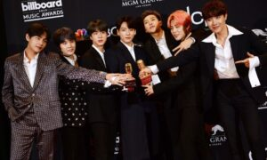"""BTS named Billboard's """"The Greatest Pop Star Of 2020,"""" connecting Madonna And Michael Jackson on Star-Studded List extending back to 1981"""
