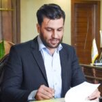 Tips on time management from Mojtaba Shahdoost, Iranian entrepreneur and investor