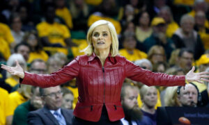 Baylor star Kim Mulkey will become the next LSU mentor