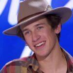 Wyatt Pike Exits The American Idol