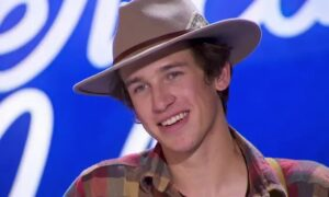 Wyatt Pike Exits The American Idol