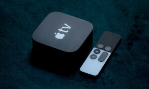 Apple supposedly building up an Apple TV with a built-in camera and speaker