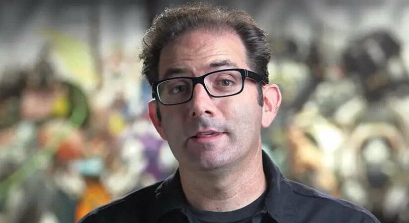 Overwatch director Jeff Kaplan has left the Blizzard Entertainment organization