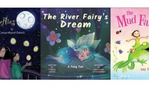 Beyond Tinkerbell_ Three Great Children's Books about Fairies