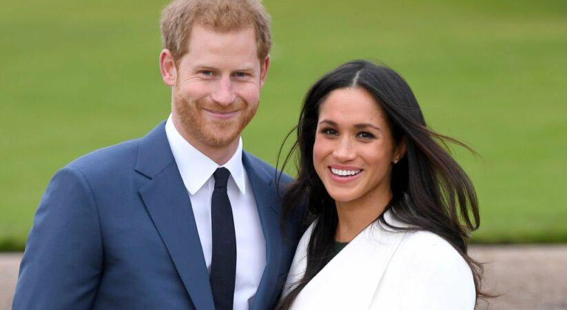 Prince Harry, Meghan, and the Bidens to show up at vaccine advantage concert