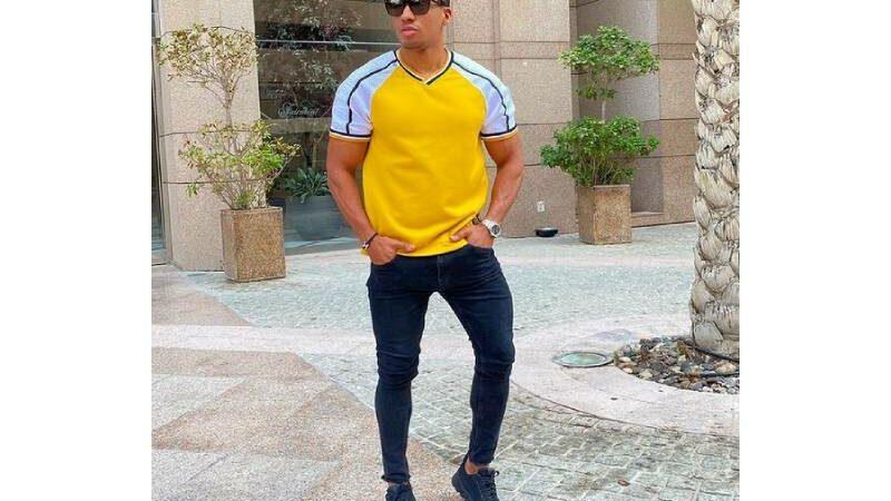 Jorgedian Dihigo Caro AKA 'JDC', a risk taker who made his fame on social media