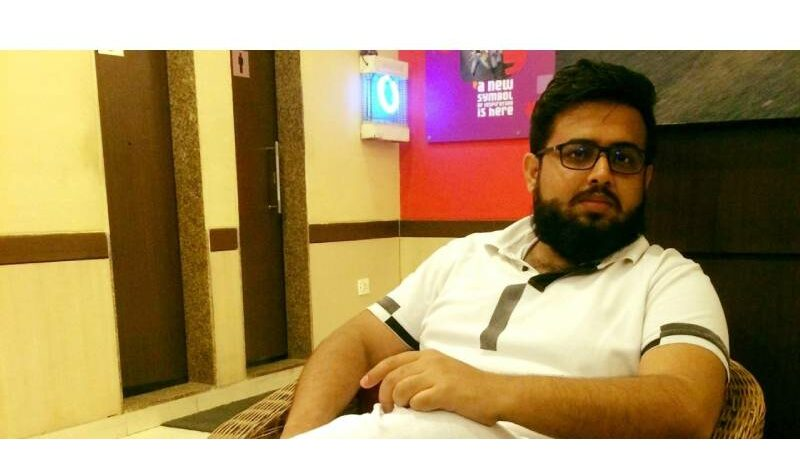 Faiyaz Ahmad Khan The Established Founder And The CEO Of Mighty Warner