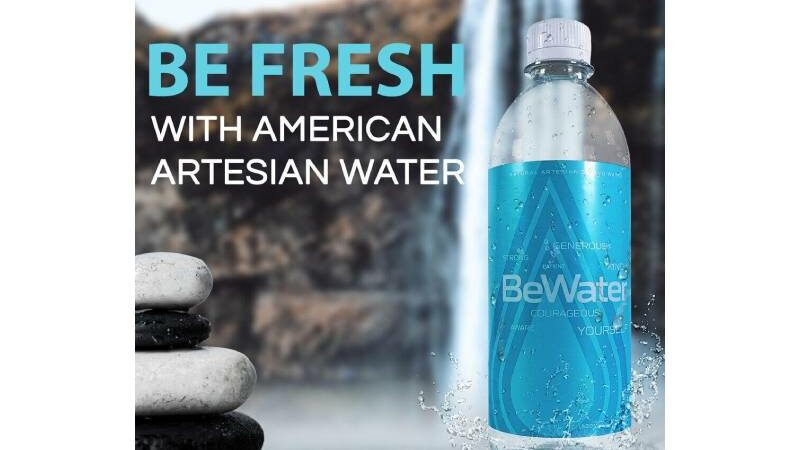 How Greene Concepts' BeWater Shook Up the Bottled Water Industry